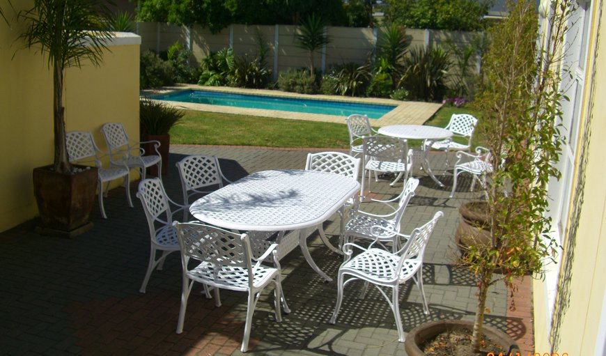 African Dawn Cottages in Milnerton, Cape Town, Western Cape , South Africa
