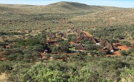 Red Sands Country Lodge image