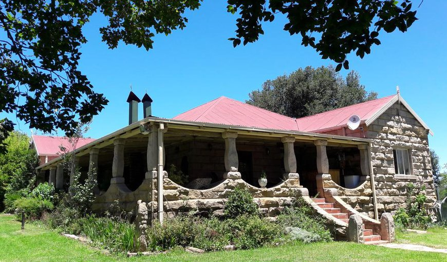 Welcome to Mont Plaisir Guest Farm in Fouriesburg, Free State Province, South Africa