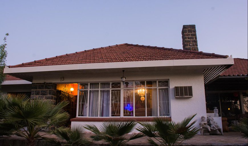 Isidingo Guest House in De Aar , Northern Cape, South Africa