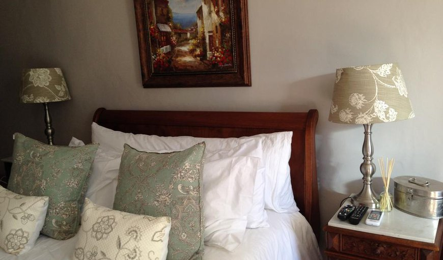 Deluxe Double Bedroom in Vryburg, North West Province, South Africa