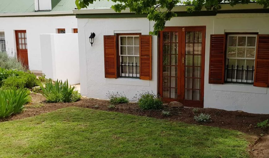 Uniondale Manor Guesthouse in Uniondale, Western Cape, South Africa