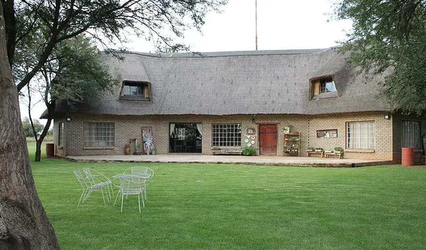 Lieweland Self-Catering Accommodation in Lichtenburg, North West Province, South Africa