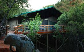 Black Leopard Camp image