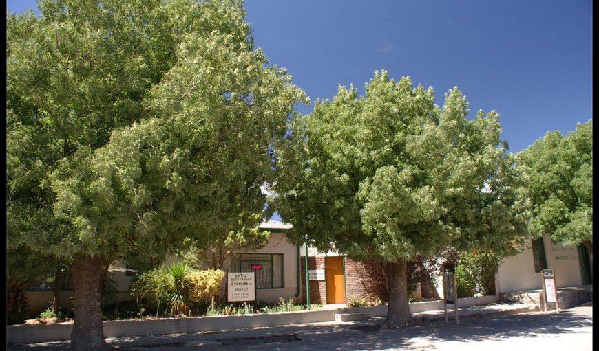 Ash Tree Guest House in Hanover, Northern Cape, South Africa