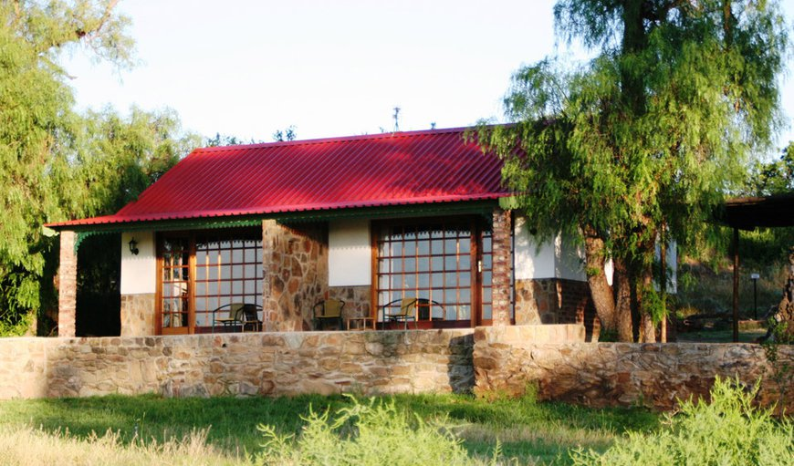 Welcome to Garingboom Guest Farm in Springfontein, Free State Province, South Africa