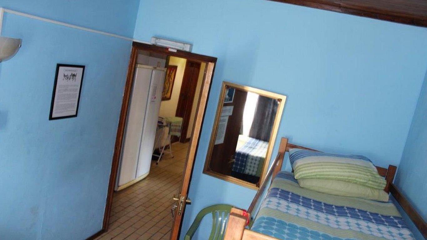 Odu Room Reserve