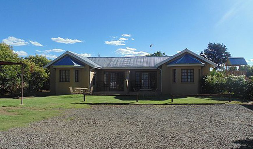 Fox Den B&B in Trompsburg, Free State Province, South Africa