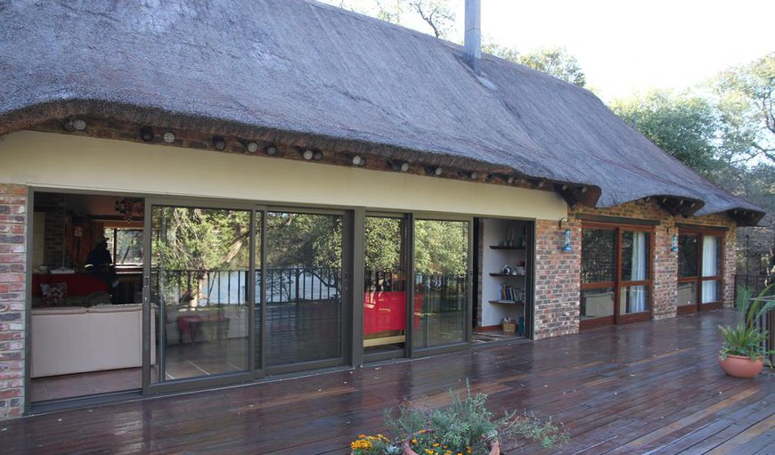 Thaba Noka Guest Lodge in Venterskroon, North West Province, South Africa