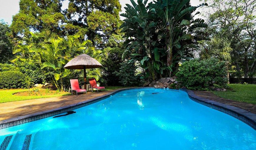 Friar Tuck B B In Hillcrest Durban Best Price Guaranteed
