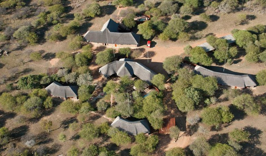 Leopardsong Game Lodge in Hammanskraal, Gauteng, South Africa
