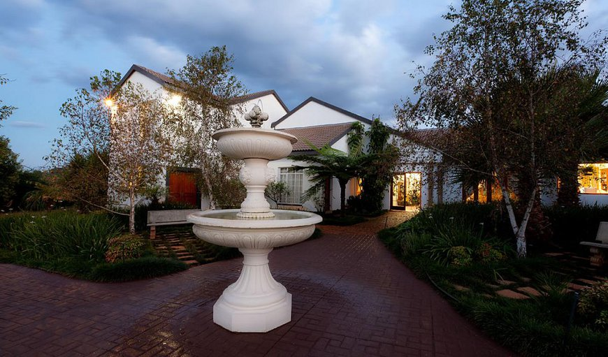 Welcome to AfricaSky Guest House in Kempton Park, Gauteng, South Africa