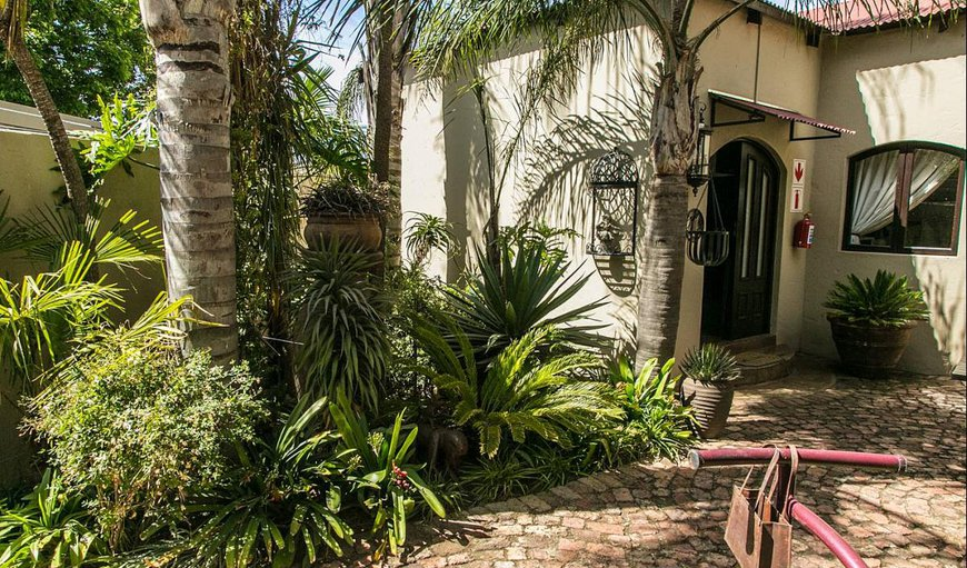 Victory Palms Guesthouse in Benoni, Gauteng, South Africa