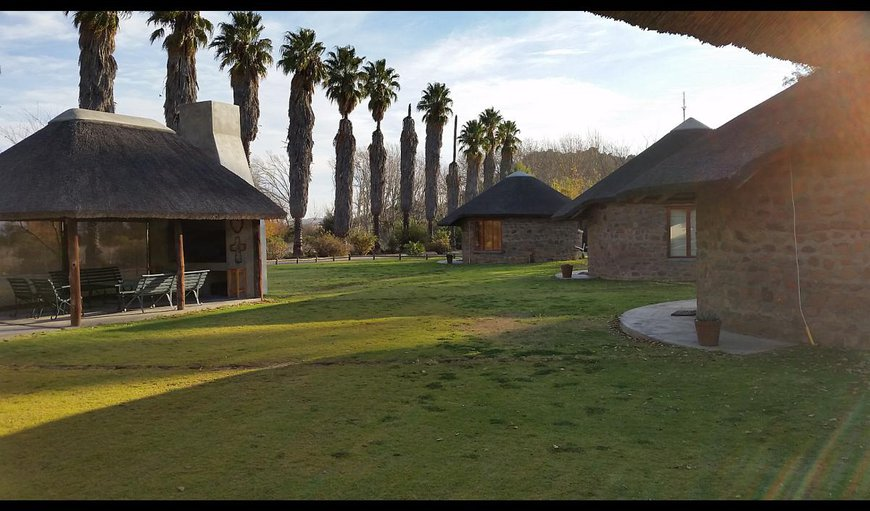 Rondawel Guest Farm in Richmond (Northern Cape), Northern Cape, South Africa