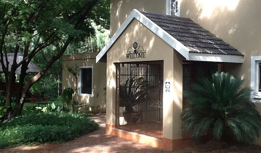 Welcome to On Golden Pond Guesthouse in Oewersig, Potchefstroom, North West Province, South Africa