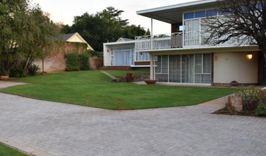 Goedgedacht Guestrooms in Potchefstroom, North West Province, South Africa