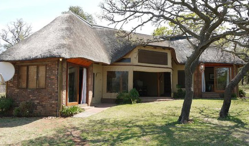 Tussen-I-Bome Guest Farm in Cullinan, Gauteng, South Africa