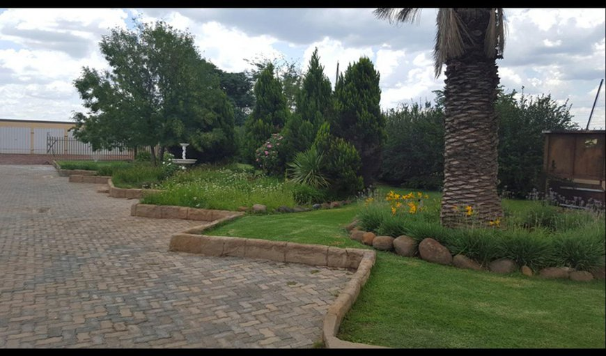 Kleinplaas Guest Farm in Potchefstroom, North West Province, South Africa