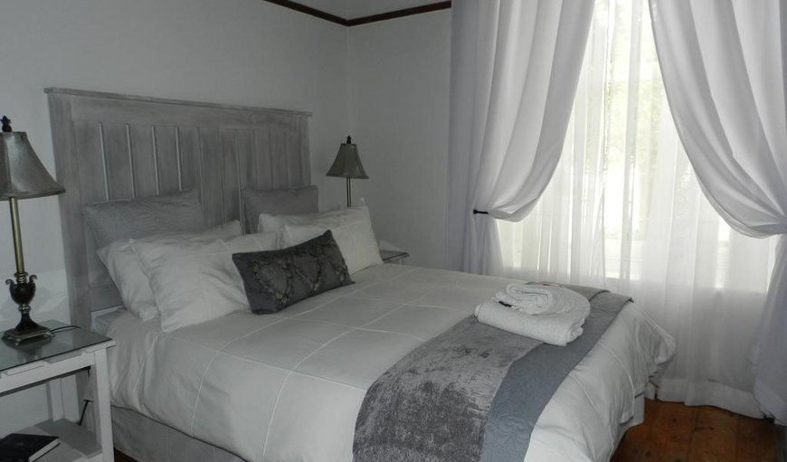 We have 3 stunning double rooms each with a double bed