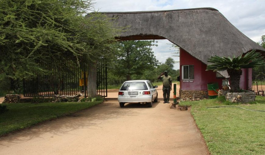 Welcome to Ngulube Game Lodge  in Phalaborwa, Limpopo, South Africa