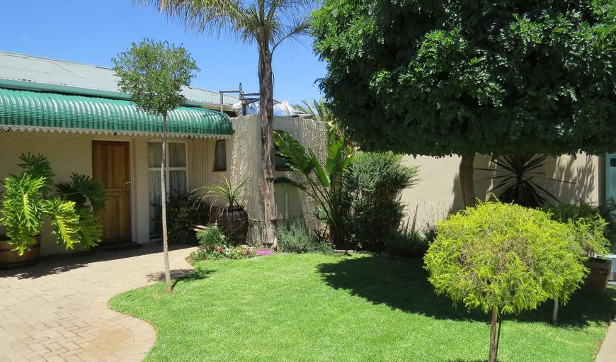 Bell-lu Guest House in Kimberley, Northern Cape, South Africa
