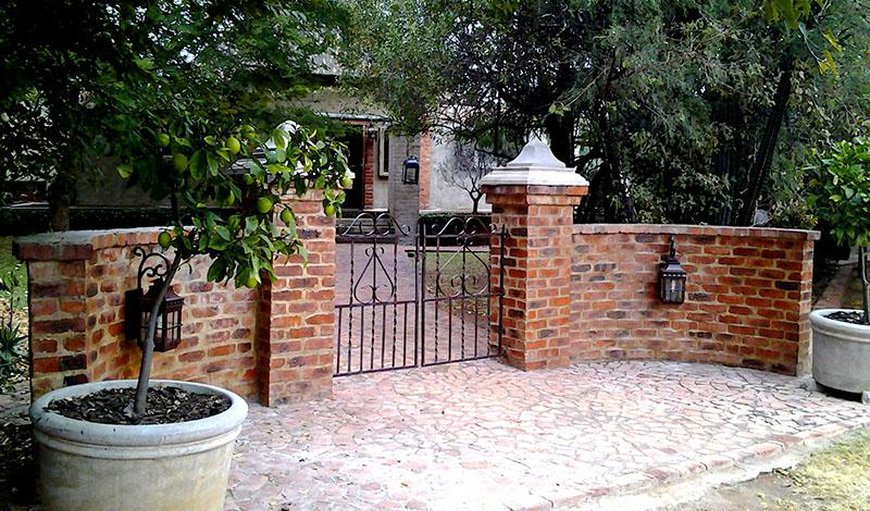 Innibos Guest House in Rustenburg, North West Province, South Africa