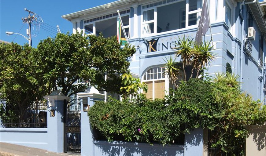 Kingslyn Boutique Guesthouse in Green Point, Cape Town, Western Cape , South Africa