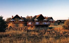 Mateya Safari Lodge image