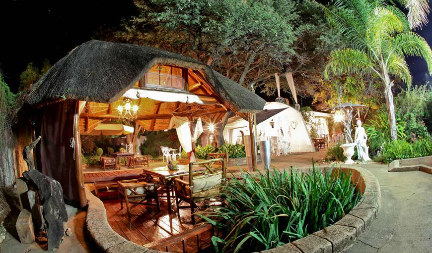 Eden Guest House in Jan Kempdorp, Northern Cape, South Africa