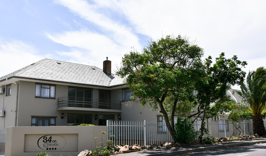 34 on Lincoln Guesthouse in Bellville, Cape Town, Western Cape , South Africa