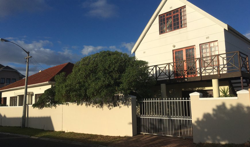 Imani Self Catering in Muizenberg, Cape Town, Western Cape, South Africa