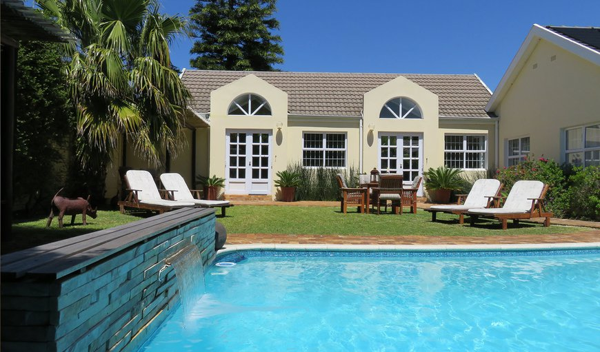 2 Oceans Apartments in Noordhoek, Cape Town, Western Cape , South Africa