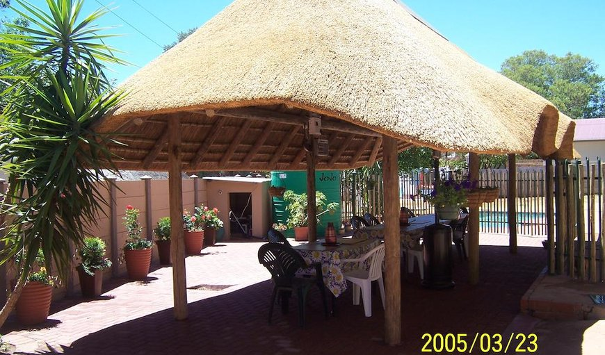 Agros Guest House in Kimberley, Northern Cape, South Africa