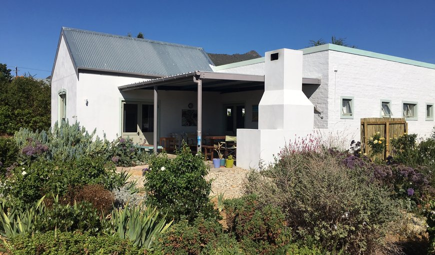 Obiekwa Country House in Riebeek Kasteel, Western Cape , South Africa