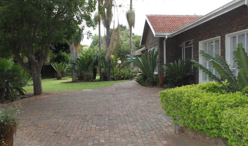 Steendal Guest House in Polokwane, Limpopo, South Africa