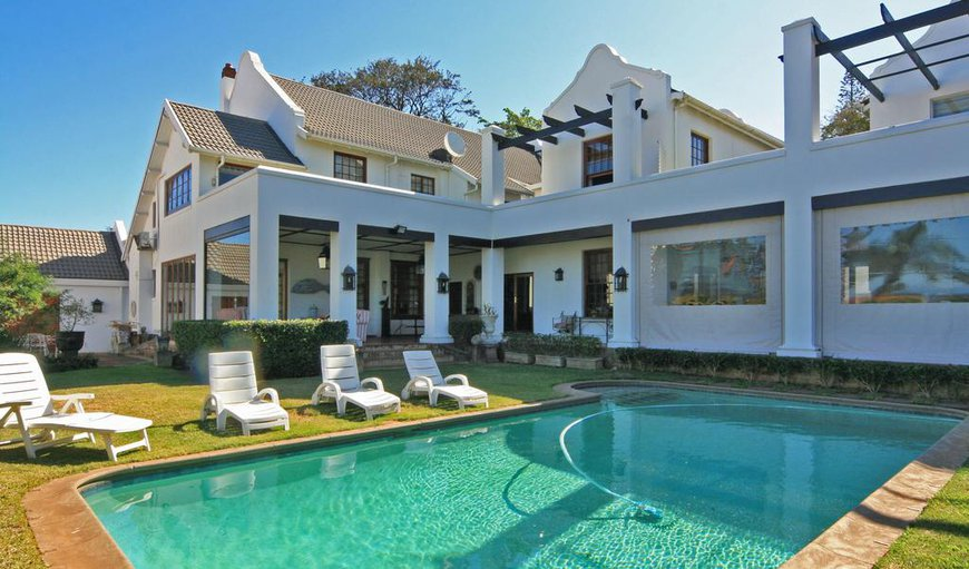 Welcome to the stunning Holland House B&B in Morningside, Durban, KwaZulu-Natal , South Africa