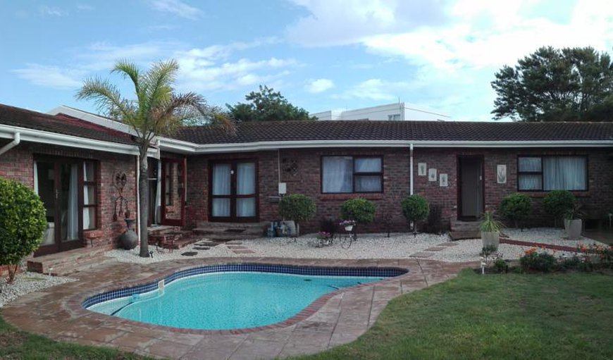 Welcome to Winchester guesthouse in Summerstrand, Port Elizabeth, Eastern Cape, South Africa