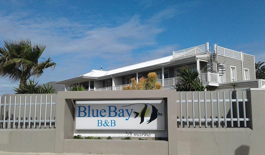 Welcome to Blue Bay B&B