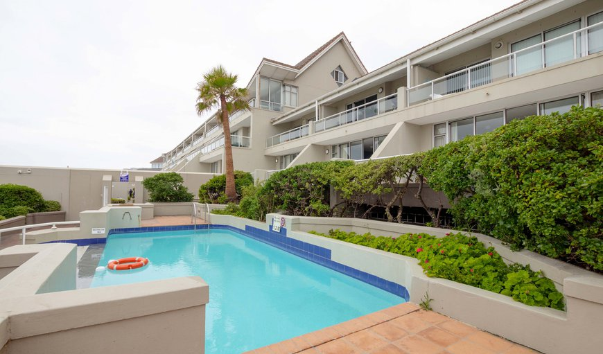 Welcome to Dolphin Beach Condo in Table View, Cape Town, Western Cape, South Africa