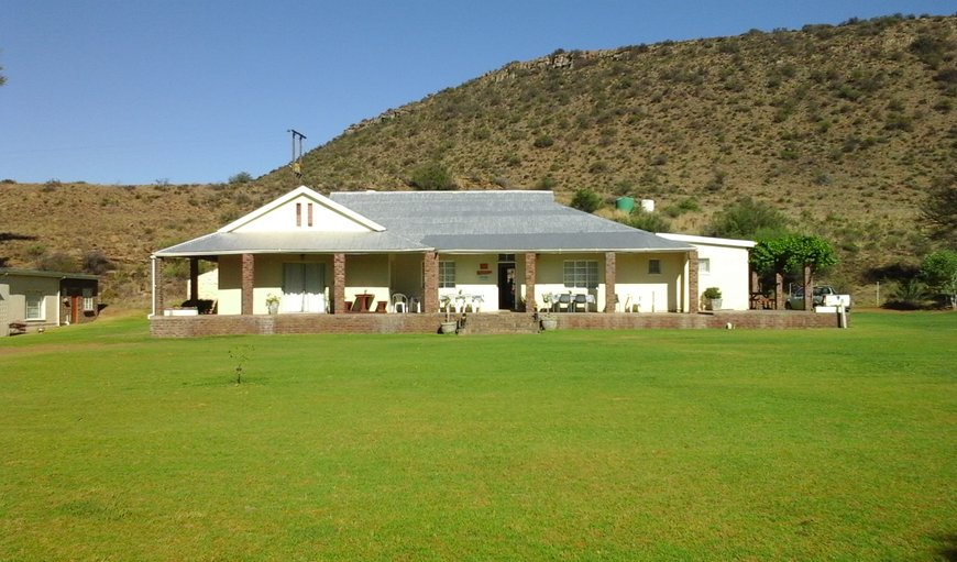 Welvanpas Guest Farm in Middelburg, Eastern Cape, South Africa