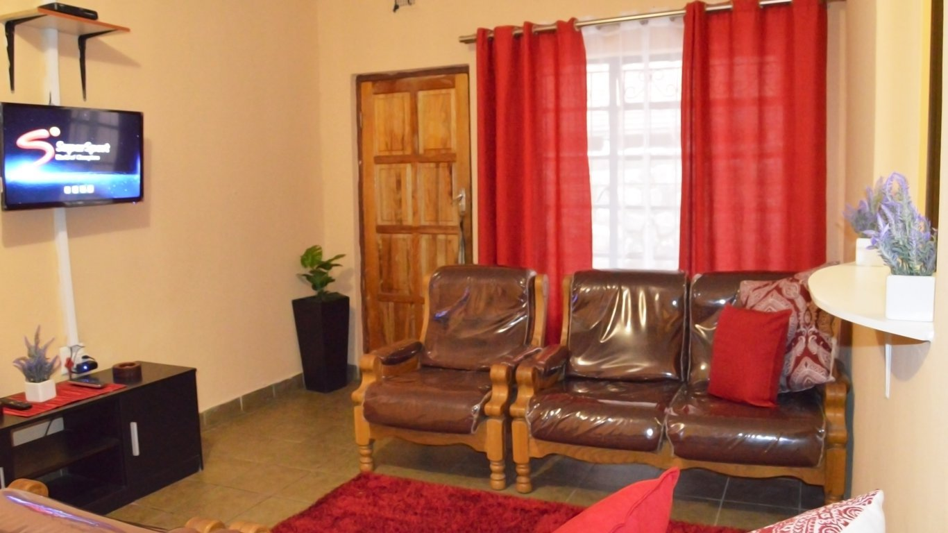 Clermont Lodge in Durban — Best Price Guaranteed