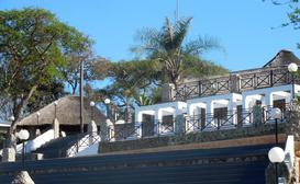 African Rest Lodge image