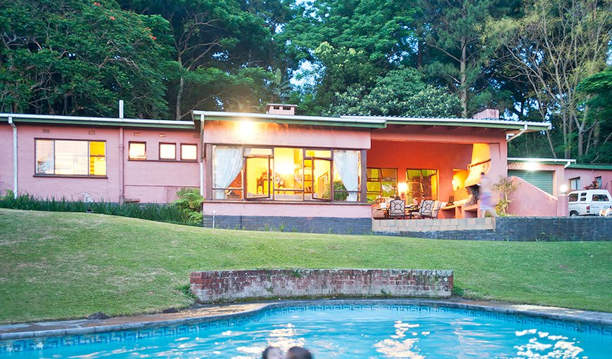 Welcome to the tranquil Petla's Place in Westville, Durban, KwaZulu-Natal, South Africa