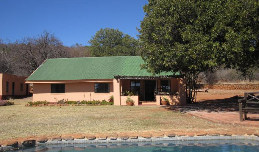 Welcome to Palala River Cottages in Vaalwater, Limpopo, South Africa