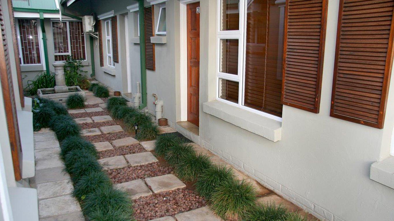 Monacco Guest House in Bronkhorstspruit , Gauteng, South Africa