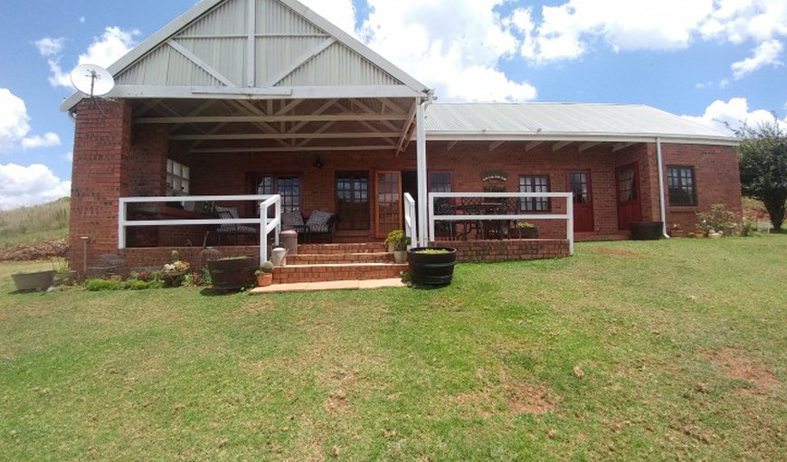 Talbot Farm Self Catering & Conference Venue in Dullstroom, Mpumalanga, South Africa