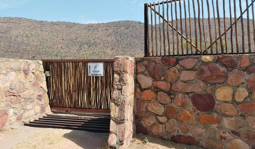 Shondoro Mountain Retreat in Vaalwater, Limpopo, South Africa