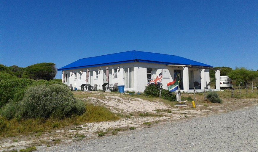 Pebble Bay Bed & Breakfast in Cape Agulhas, Western Cape, South Africa