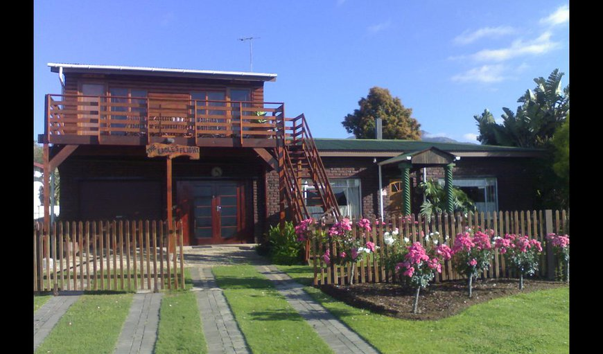 Eagles Flight Guesthouse and B&B in Ashton, Western Cape , South Africa