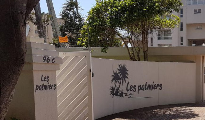 Les Palmiers No 12 in Ballito, KwaZulu-Natal , South Africa